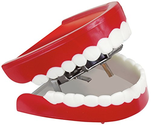 Loftus Chattering Teeth