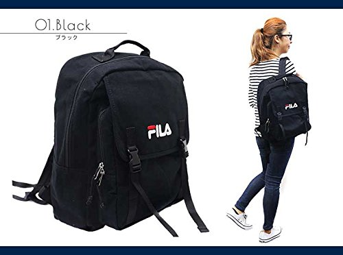 Fm2053 S Backpack F Philadelphia Japan Blk Backpack Fila Black wxZCq1Z6