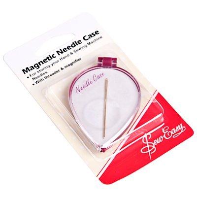 Hemline Magnetic Needle Case