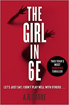 Image result for the girl in 6e
