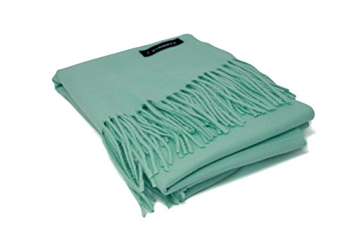 Cashmere Scarf - Multiple Colors Gift Boxed Premium