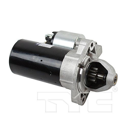 TYC 1-17702 Replacement Starter for BMW