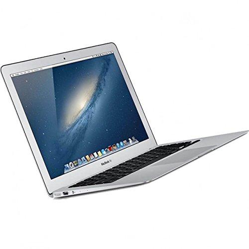 "Apple MacBook Air 13.3"" LED Laptop Intel i5-3427U Dual-Core 1.8GHz 4GB 256GB SSD 2012 - MD231LL/A"