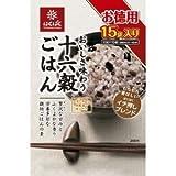 Hakubaku 16 differents Rice Cereal 30g X 15p X 3 Value Hakubaku