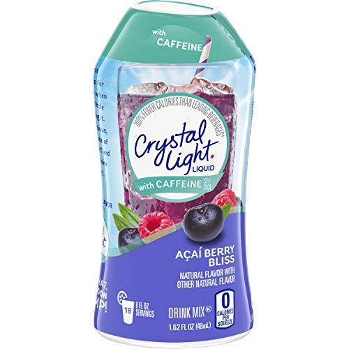 Crystal Light Bottled Beverages, Water & Drink Mixes - Best Reviews Tips