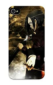 For Iphone 5/5s Fashion Design Anime Blood Case-fkKFPS-1433-nFlsL / Cover Specially Made For Thanksgiving Day's Gift