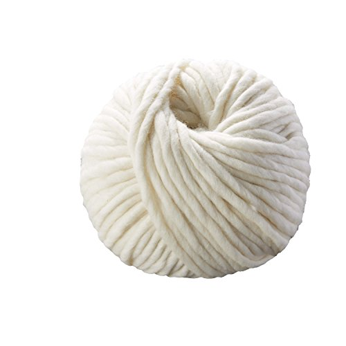 Sugar Bush Yarn Chill Extra Bulky Weight, Alabaster