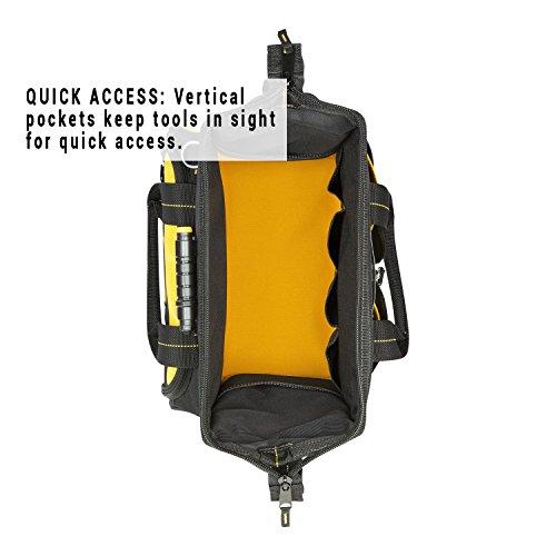 DEWALT DGL573 Lighted Technician's Tool Bag by DEWALT (Image #8)