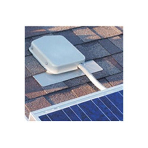 SOLADECK PV ROOF-MOUNT AC/DC - SD-0760-41 AD COMBINER ENCLOSURE