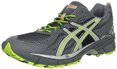 ASICS Men's GEL-Kahana 6 Trail Running Shoe by ASICS
