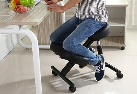 Szfmmy ® in ginocchio ortopedico ergonomico posture cornice ufficio