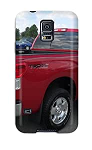 For Galaxy S5 Tpu Phone Case Cover Toyota Tundra 26