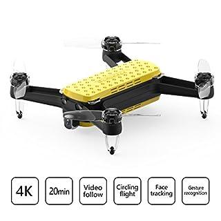 Geniusidea Drone with Camera
