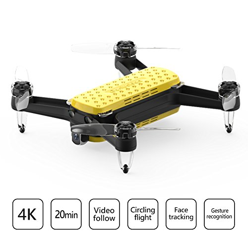 YUNEEC Q500 4K Typhoon Quadcopter with CGO3...