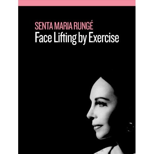 Face Lifting By Exercise, 12th Edition