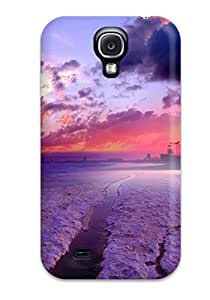 Premium Tpu Beautiful For Cover Skin For Galaxy S4