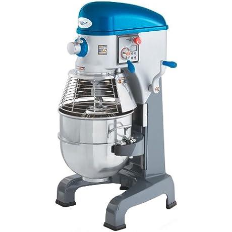 Vollrath 40759 40 Qt Floor Mixer