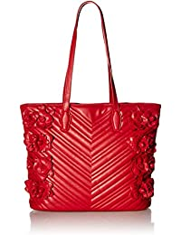 What in Carnation? Tote