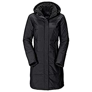 Jack Wolfskin Mantel Iceguard Coat Cappotto Donna 9