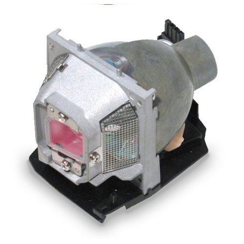 Dell 3400MP Projector Assembly with High Quality Original Projector Bulb by Dell