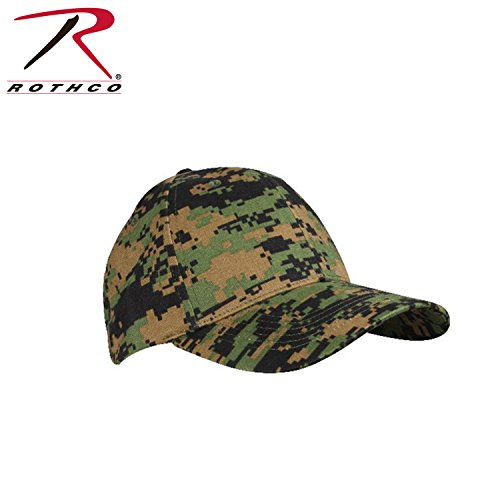 low profile army hats - 4