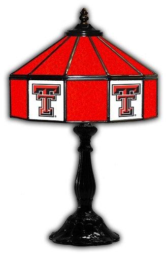 Texas Tech 21