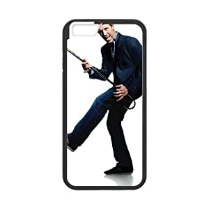 House iPhone 6 4.7 Inch Cell Phone Case Black xlb2-176370