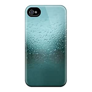 Tpu Fashionable Design Touch Rugged Case Cover For Iphone 4/4s New
