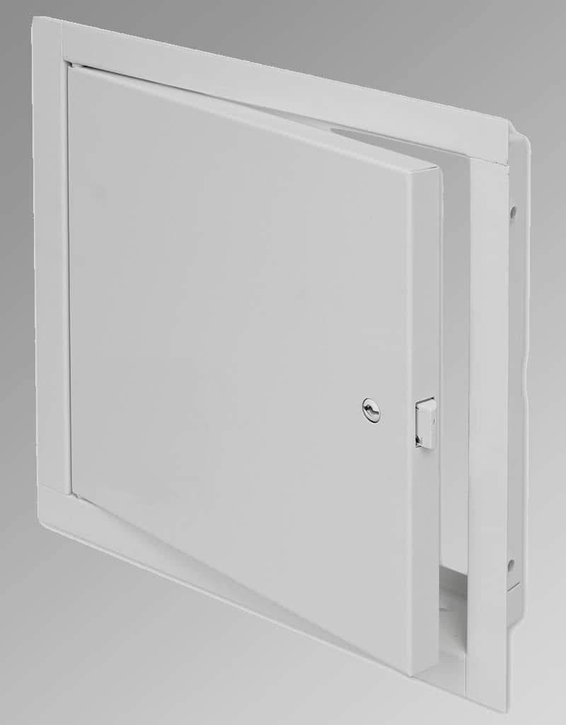 Best - 24'' x 24'' Fire Rated Un-Insulated Access Door with Flange