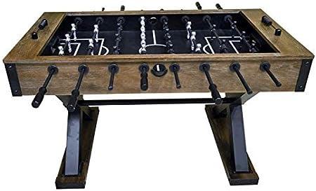 American Heritage elemento 58-in. Futbolín: Amazon.es: Juguetes y ...