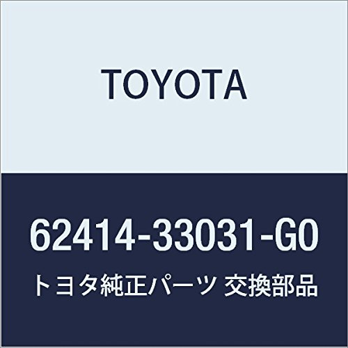 Genuine Toyota 62414-33031-G0 Center Pillar Garnish