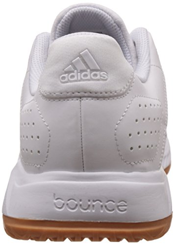 adidas ZG M - Zapatillas de deporte para Hombre, Negro - (NEGBAS/NEGBAS/FTWBLA) 46