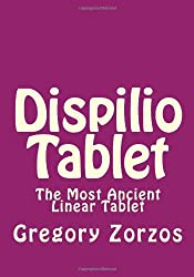 Dispilio Tablet: The Most Ancient Linear Tablet