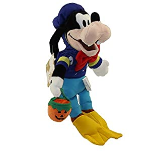 Disney Goofy As Donald Duck Bean Bag Plush Halloween Costume Toy NWT