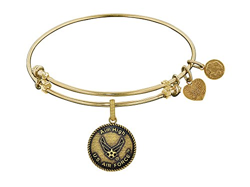 U.S. Air Force Expandable Bangle