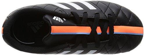 adidas Performance Kinder Fußballschuhe schwarz/orange
