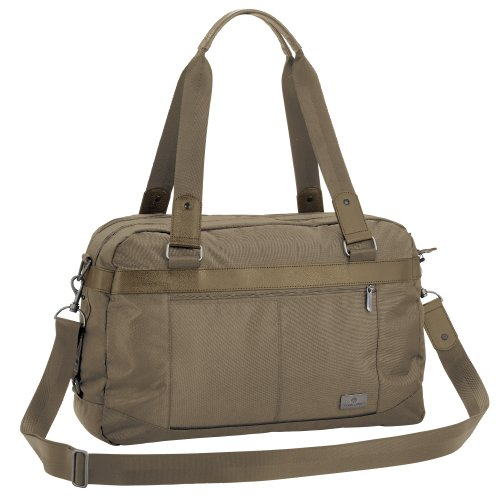 Eagle Creek Travel Gear Strictly Business Carry-All, Taupe, One Size by Eagle Creek
