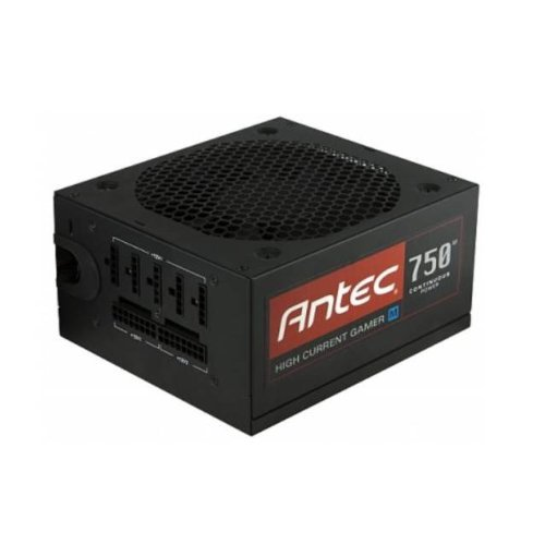 Antec High Current Gamer ATX12V/EPS12V 750 Power Supply HCG-M 750