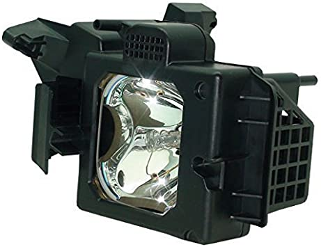 Replacement for Sony Xl-5000u Lamp /& Housing Projector Tv Lamp Bulb by Technical Precision