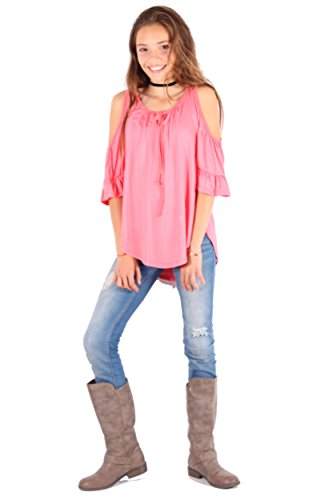 Coral Cut Out - 5