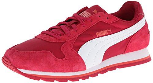 PUMA Mens ST Runner Nylon Classic Sneaker