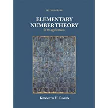 Elementary Number Theory (6th Edition)