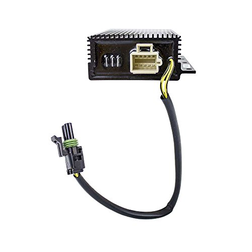 - Genuine Polaris Part Number 4010944 - MODULE-ELECTRONIC CONTROL for Polaris ATV / Motorcycle / Snowmobile/ or Watercraft