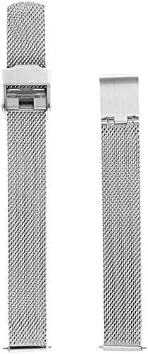 Skagen SKB2035 14mm Interchangeable Steel-Mesh Strap