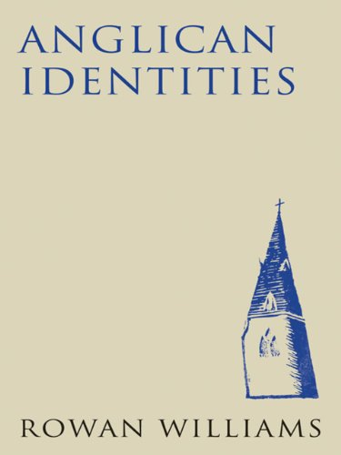 Best Anglican Identities [P.D.F]