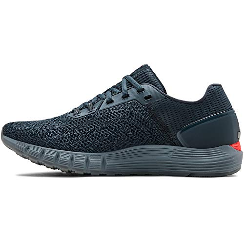 Under Armour Men's HOVR Sonic 2 Running Shoe, Wire (400)/Ash Gray, 10.5