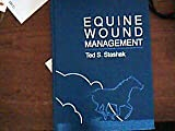 Equine Wound Management, Stashak, Ted S., 0812111850