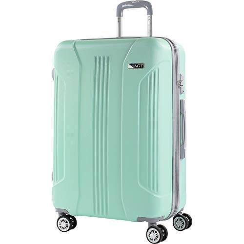 "American Green Travel Denali 26"" Expandable Hardside Checked Spinner Luggage"