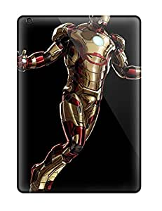 Discount 50TJZYI1BQXK96Q7 Forever Collectibles Iron Man Hard Snap-on Ipad Air Case