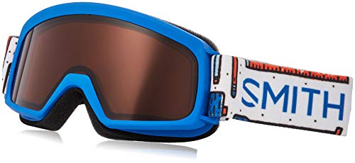 Smith Optics Unisex Rascal Goggle (Youth Fit)
